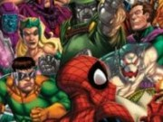Spiderman contra Villains