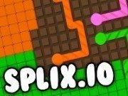 Conecteaza linii in Splix.io