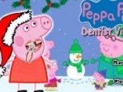 Peppa la dentist