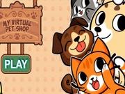 Magazinul meu virtual de animale de companie