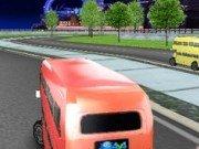 Curse rapide cu autobuze