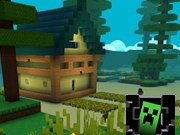 Minecraft Online The Trials Quest
