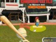 Baseball cu Chicken Little