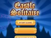 Solitaire crescent in Castel