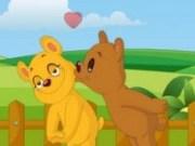 Ursuletul indragostit Teddy