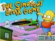 Bart Simpson Aventura BMX