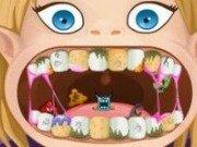 Scoate dinții cariați