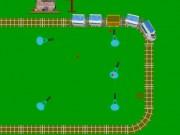 Construieste cale ferata pentru trenuri