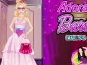 Adorabila Barbie Dressup