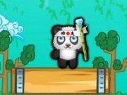 Salveaza ursii panda