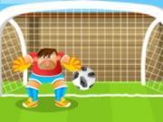 Fotbal Lovituri de Penalti HTML5