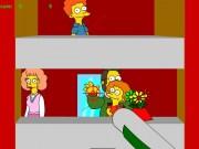 Impuscaturi cu Familia Simpson Killer 2