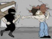 Lupte cu Chuck Norris