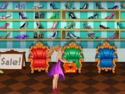Magazinul de pantofi