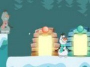 Aventura in zapada cu gemenii Olaf