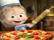 Gateste si Serveste Pizza