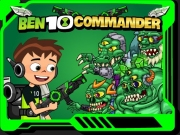 Comando Ben 10