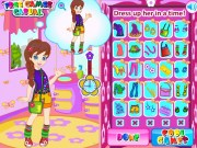 Polly Pocket Provocare de moda