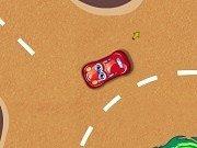 Lectii de condus masina