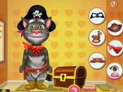 Talking Tom Costume noi