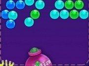 Bubble shooter pentru telefon