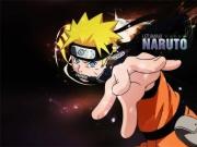 Lupte cu Naruto
