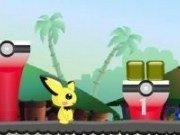 Pokemon Pikachu Aventura
