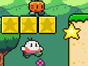 Aventura gen Mario cu Super Onion Boy