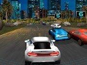 Cursa de masini Electric