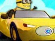 Drift cu Super Minionii