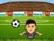 Neymar Fotbal cu capul