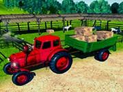 Simulator Fermier cu Tractoare Agricole