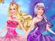 Barbie Popstar