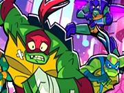 Ninja Turtles: Epic Mutant Missions