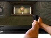 Antrenament cu 3 tipuri de pistoale