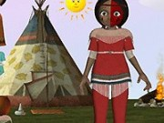 Printesa tribului american