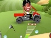 Golf cu Cheater
