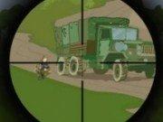 Sniper Crisis