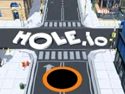 Black Hole.io