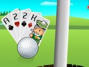 Golf Pro Solitaire Crescent