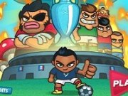 Euro 2016 fotbal Chinko