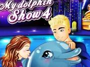 Spectacol Show cu delfini Seria 4