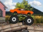Sarituri cu Monster Truck