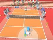 Simulator de tenis