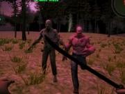 Ultima aparare impotriva zombilor