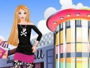 Barbie la Shopping de Weekend