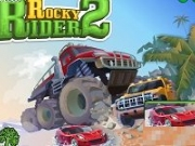 Camionul Rocky Rider 2