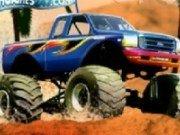 Camioane Monster Truck