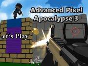 Apocalipsa avansata a pixelilor 3