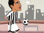 Fotbal Quaresma